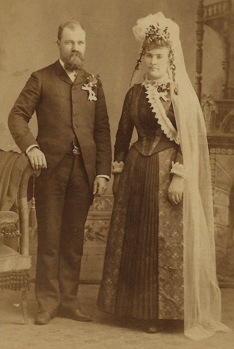 wedding couple 1