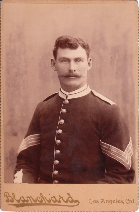 military-man