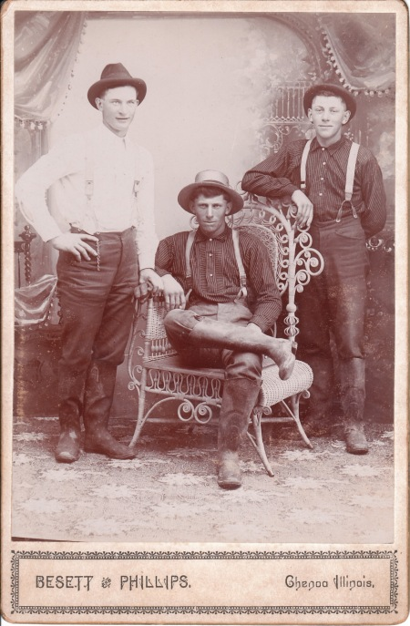 three-young-dudes