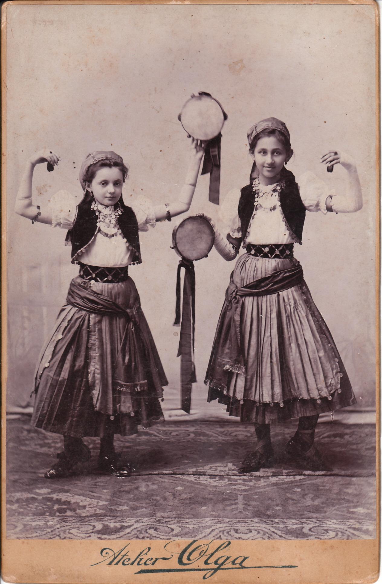 gypsy-girls