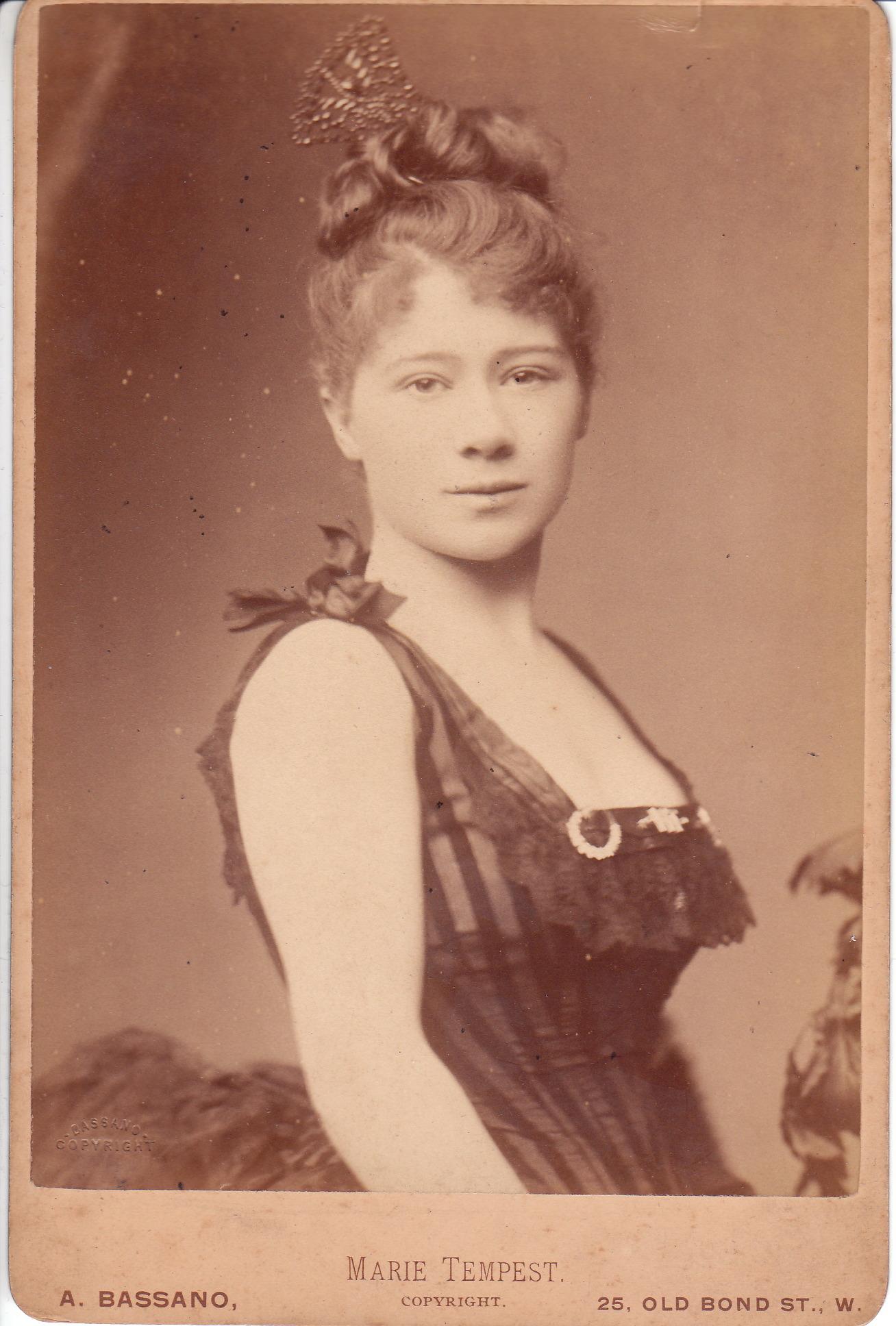 May Whitty (1865?948) May Whitty (1865?948) new foto