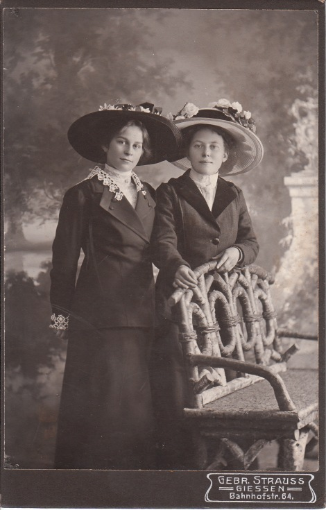 Ladies In Giessen