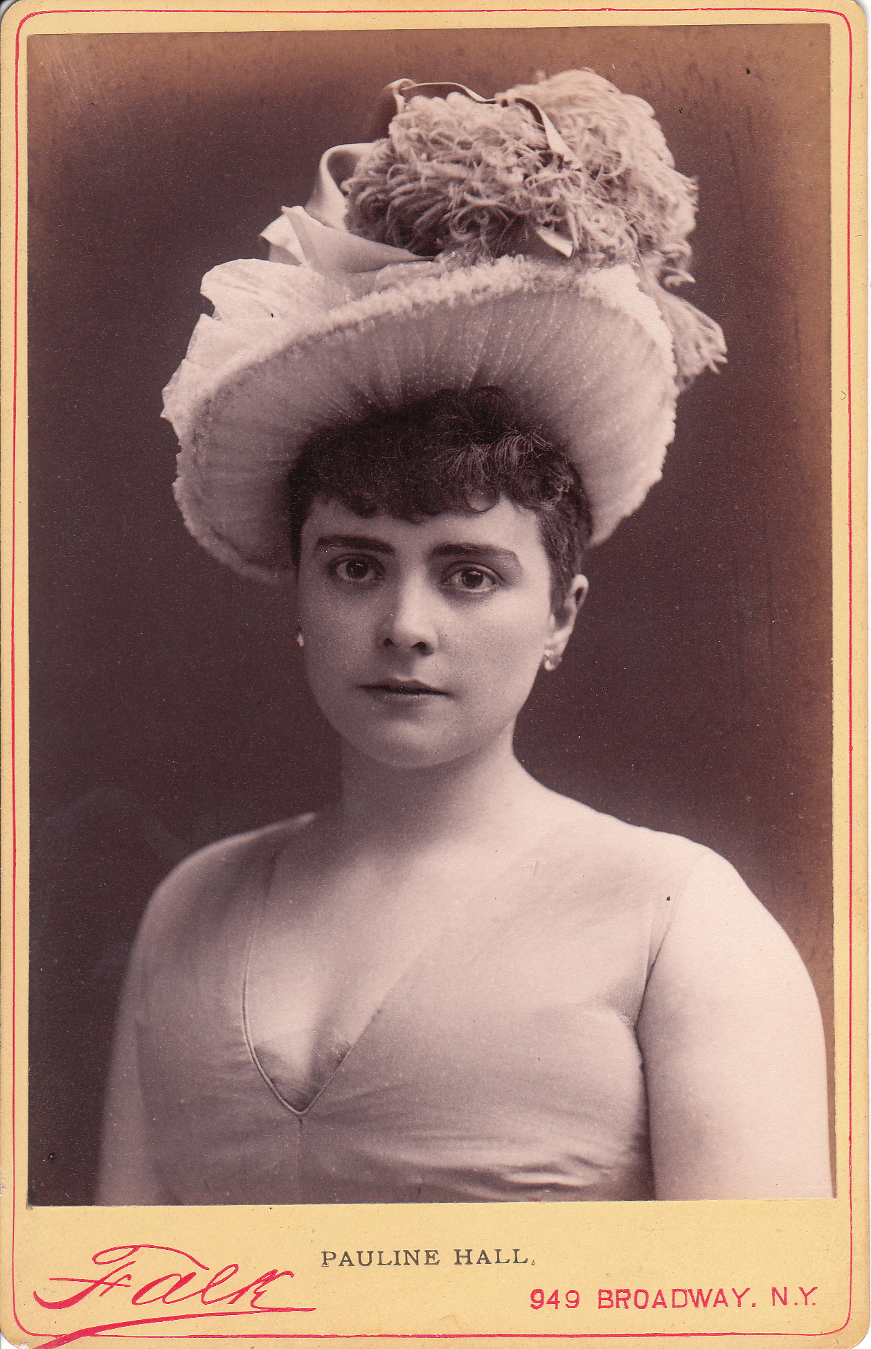 Mary Anderson Actress