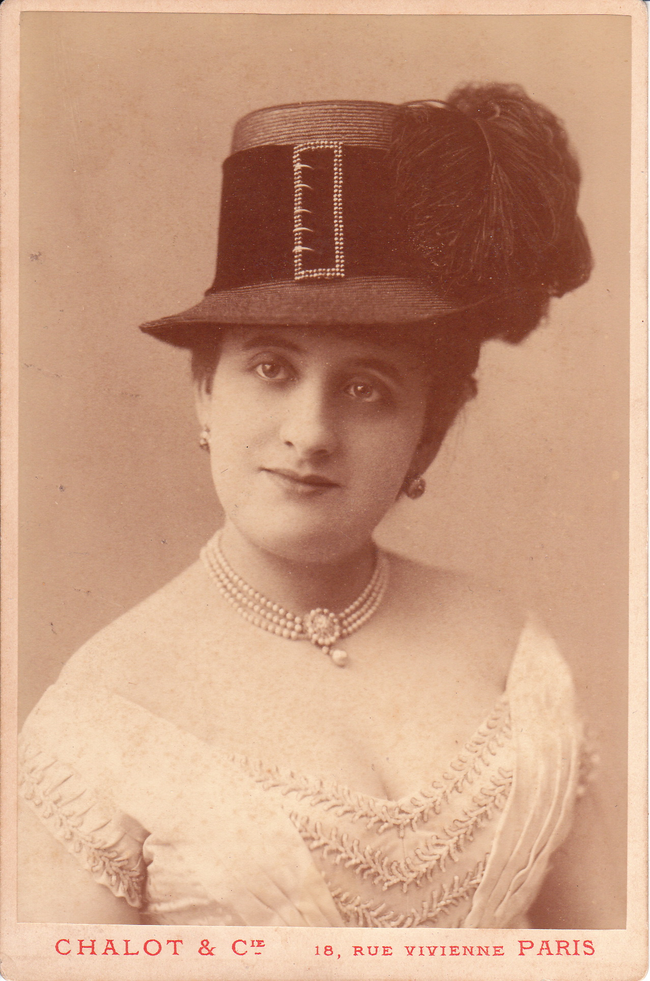 france the cabinet card gallery