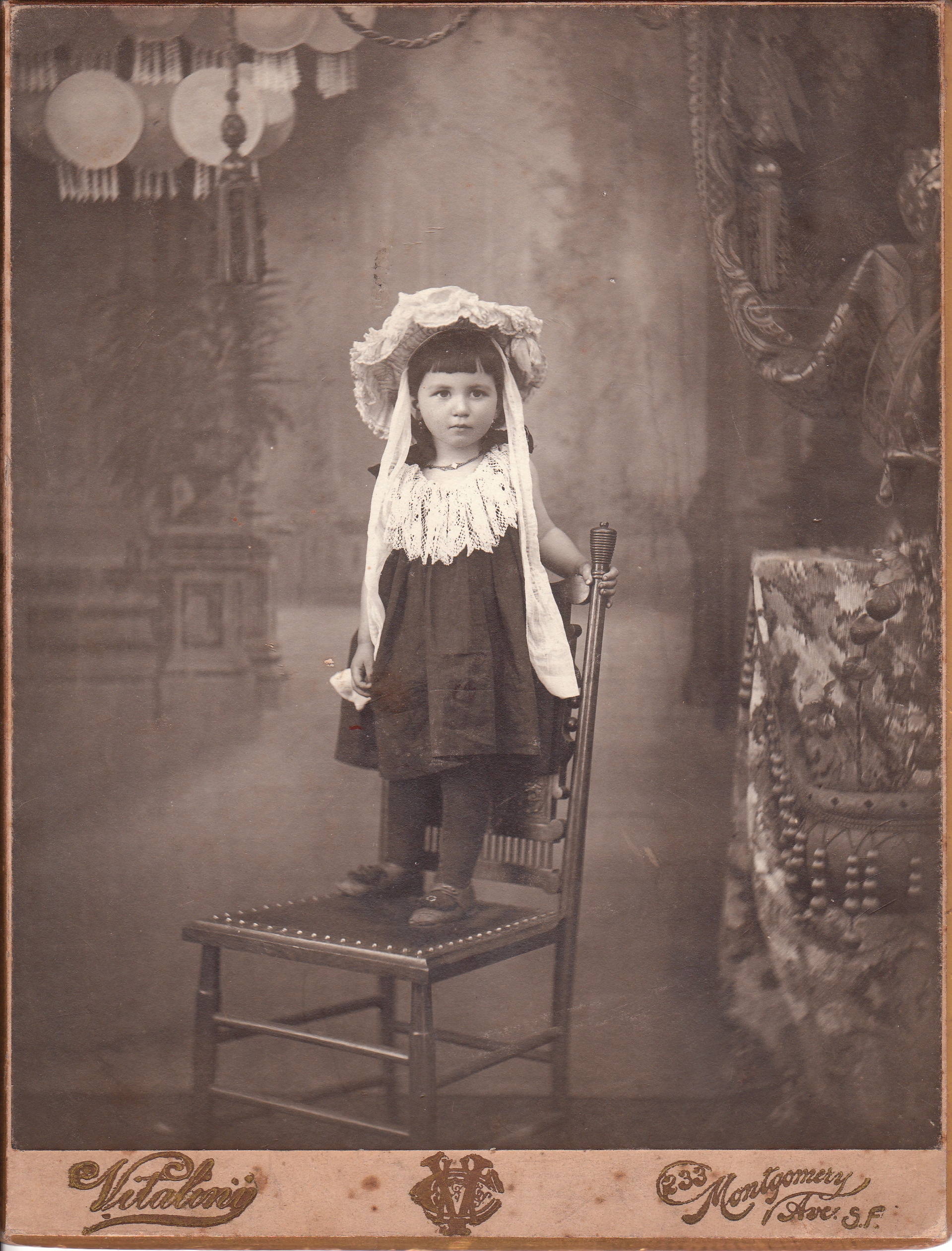Создать старинное фото