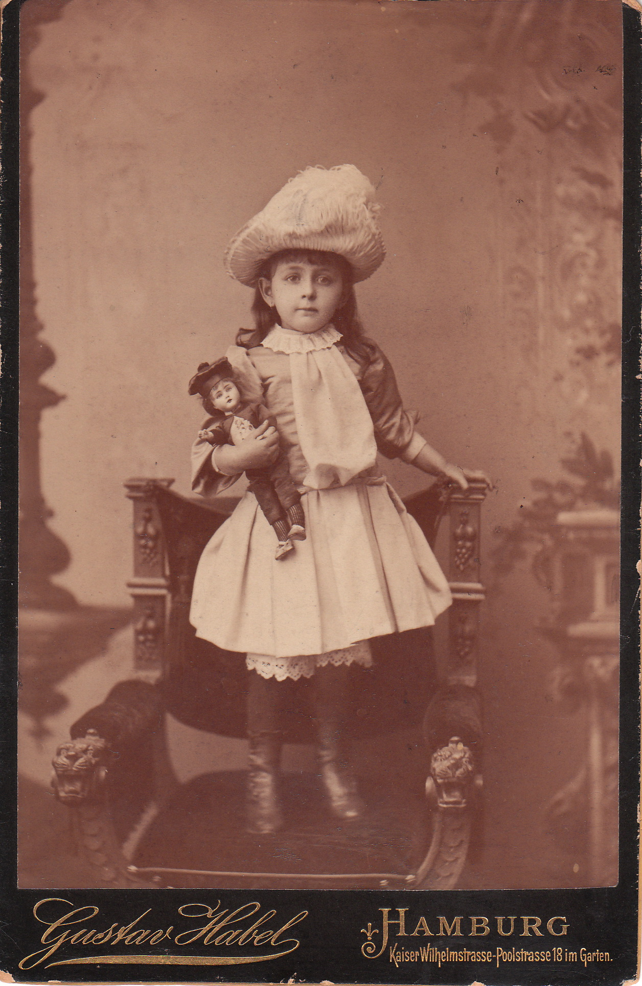 German The Cabinet Card Gallery Page 2