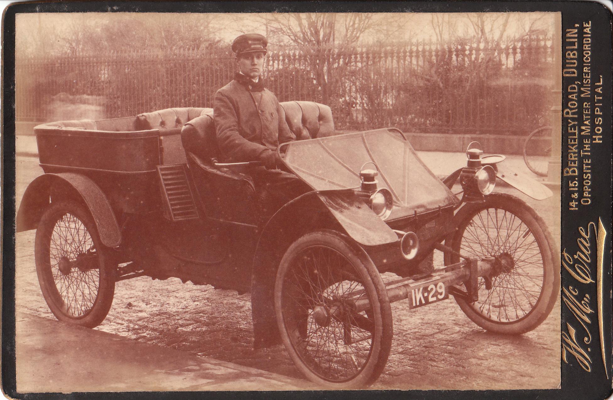 Dublin Car