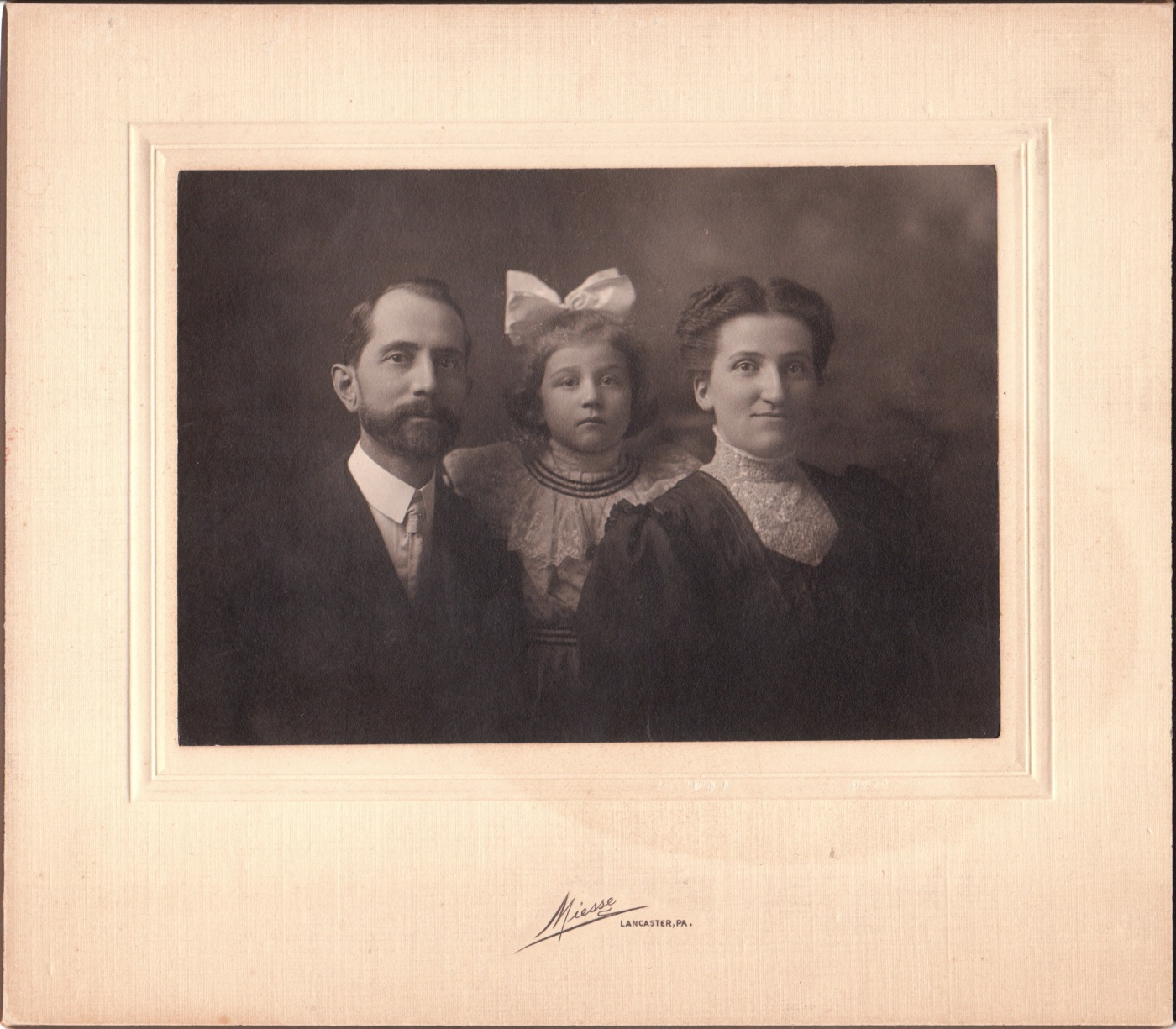 MEET THE HERSHEY FAMILY OF LANCASTER, PENNSYLVANIA | THE