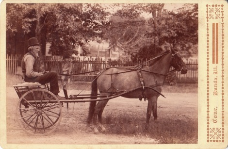 horse buggy_0001