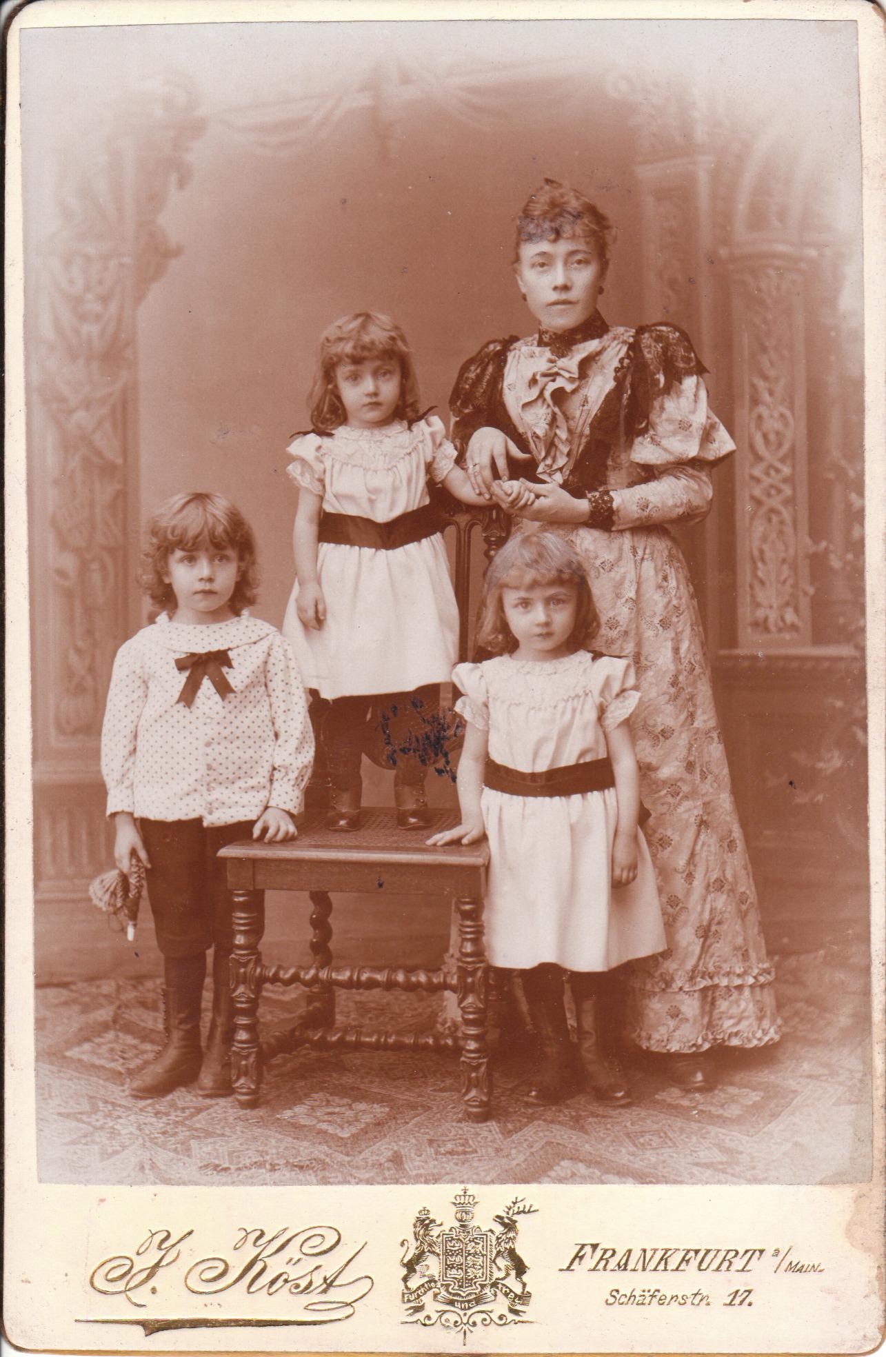 germanfamily