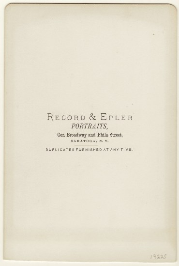 record and epler