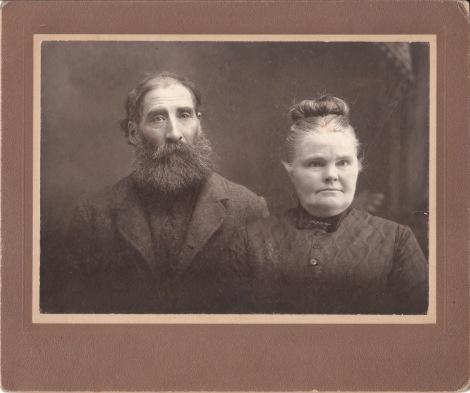 whisker couple