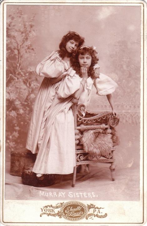 MURRAY SISTERS
