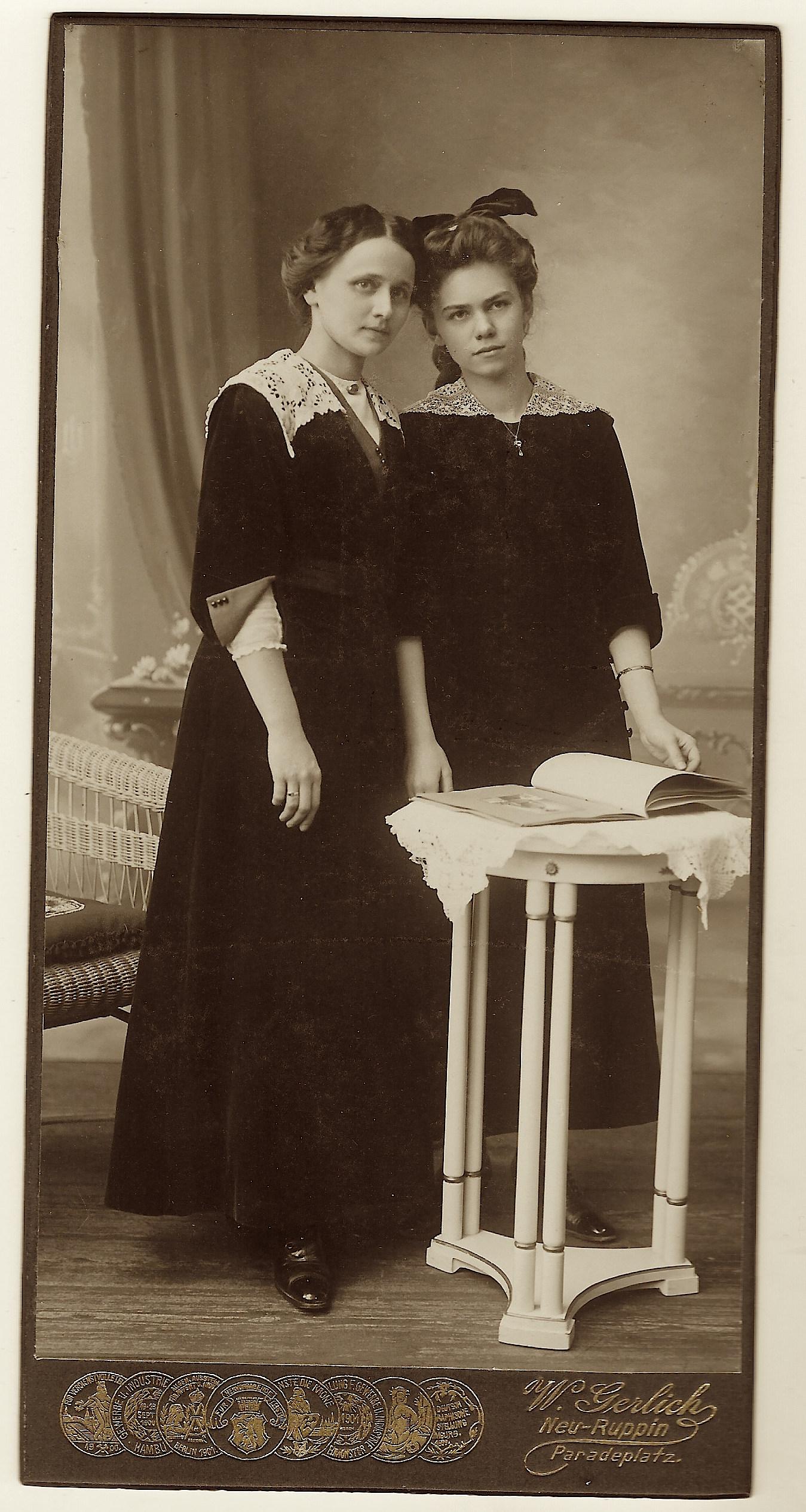 PHILADELPHIA LADIES