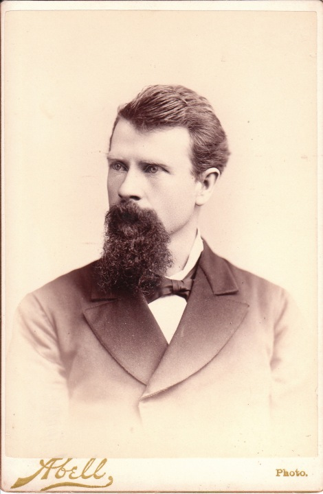 portland beard