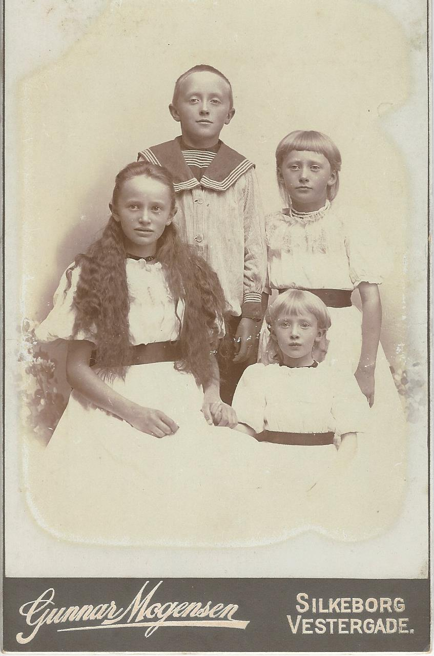 Cabinet Of Denmark Denmark The Cabinet Card Gallery