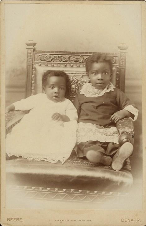two kids denver