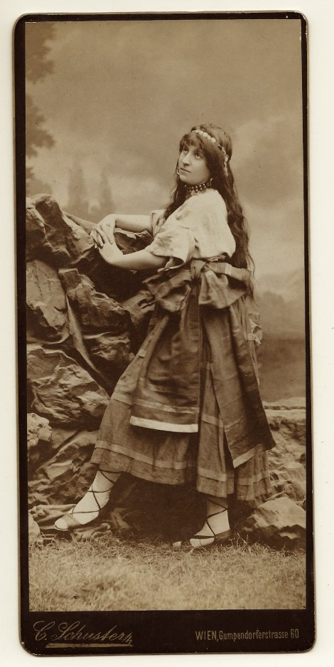 austrian actress