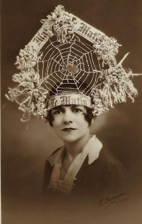 spider hat 5