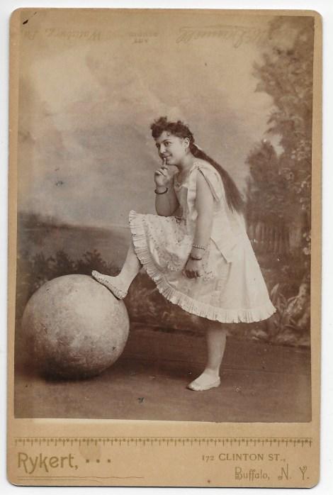 ball walker