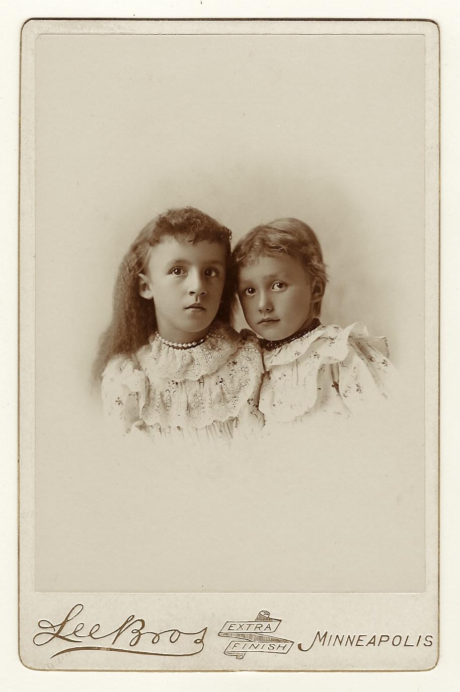 dreamy sisters