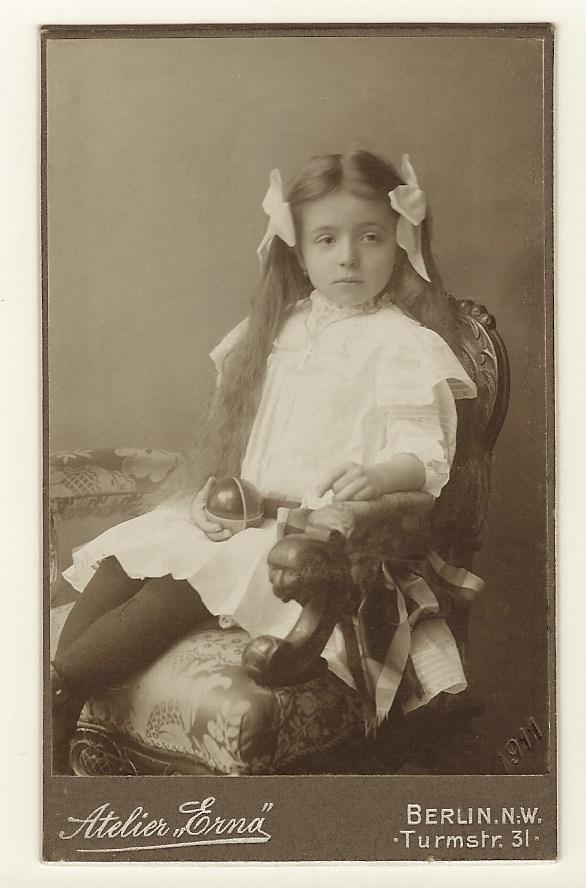 Little Women Deutschland