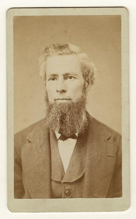 cdv beard