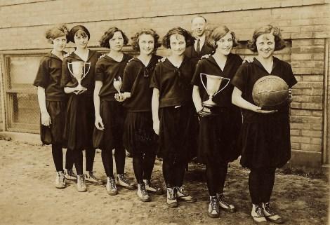 basketball team 2