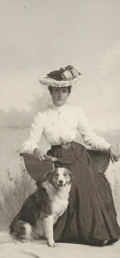 woman-and-dog-2
