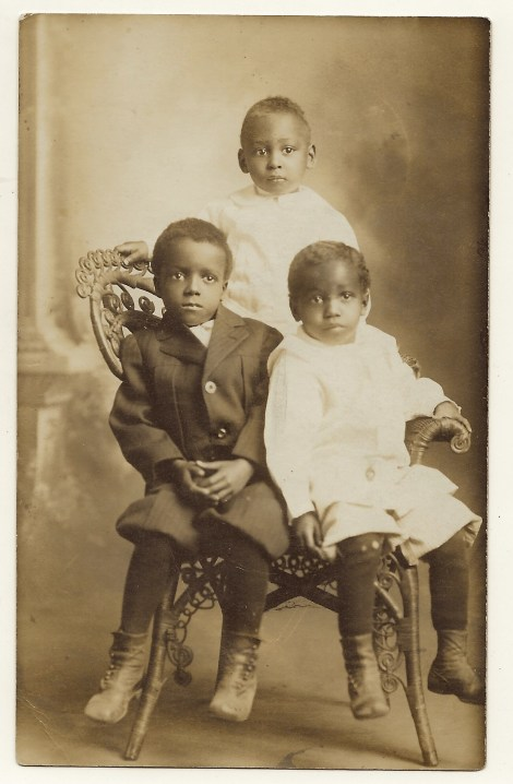Top African Americans | THE CABINET CARD GALLERY SG81