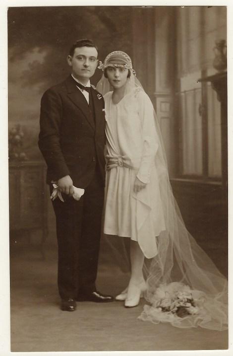 lost bride 2