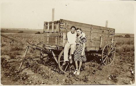 country couple 1