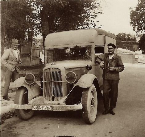 ardennes taxi 1