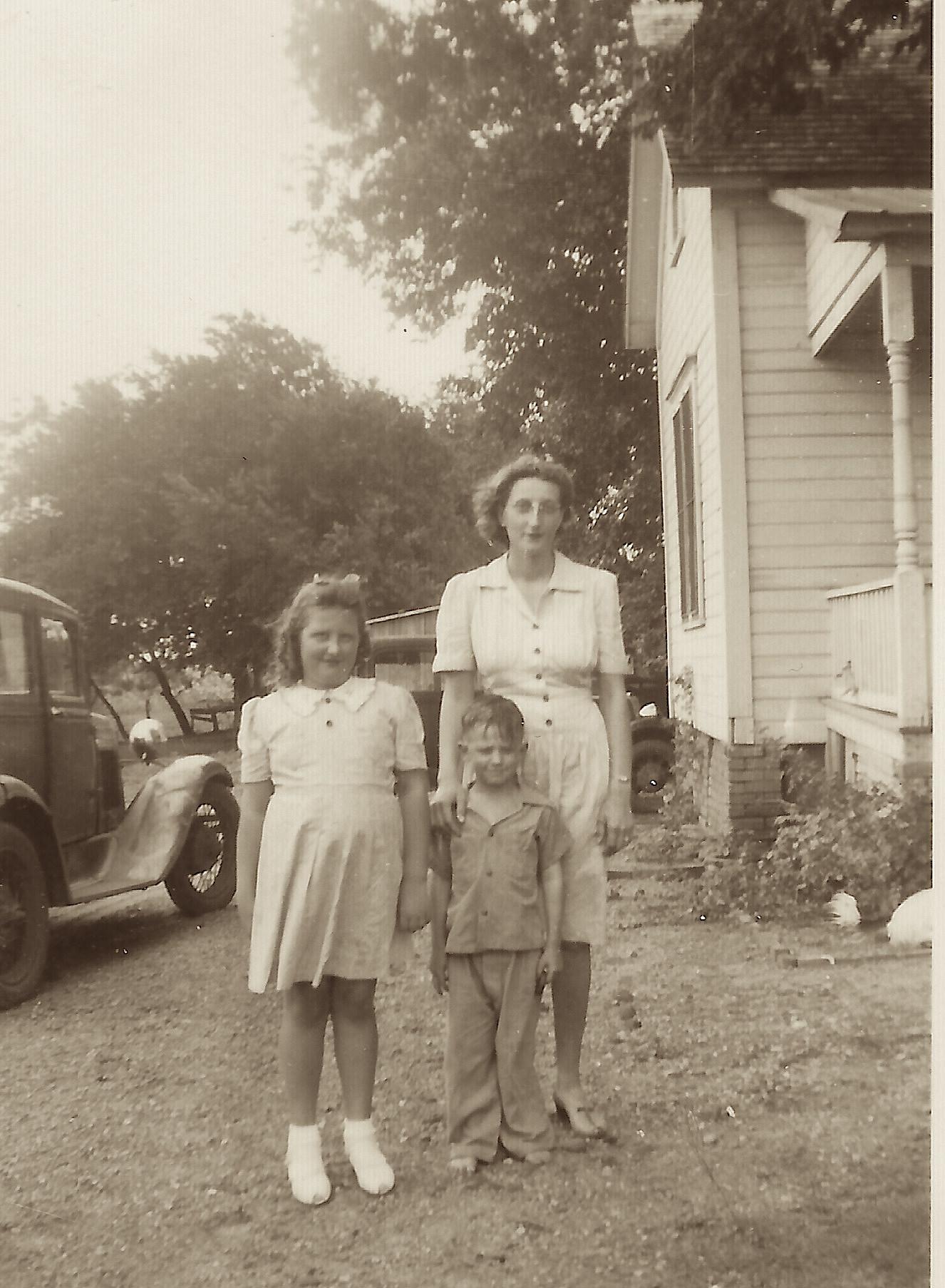 family 3 snapshot 4