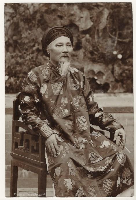 vietnam one