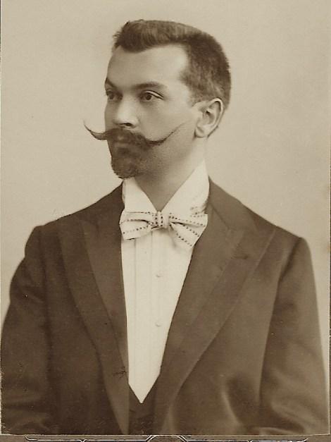 imposing mustache 1