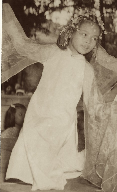 VIETNAM KID DANCERS 2