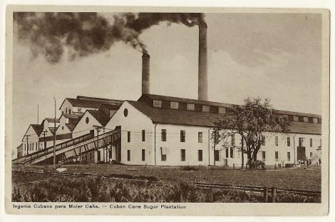 cuba factory